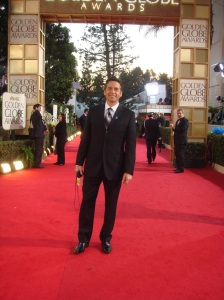TONY GOLDEN GLOBES SUIT