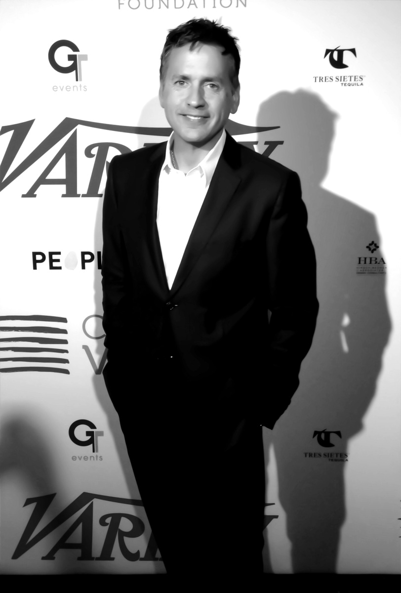 Tony at  Variety Magazine Event